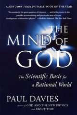 The Mind of God: Science and the Search for Ultimate Meaning