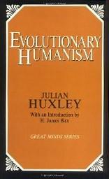 Evolutionary Humanism